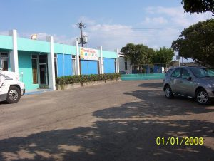 Commercial Lot- St Andrew